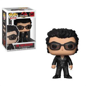 FIGURINE - PERSONNAGE Figurine Funko Pop! Jurassic Park: Docteur Ian Mal