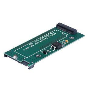 DISQUE DUR EXTERNE MSATA SATA Pour Asus UX31 UX21 SSD XM11 Adaptateur