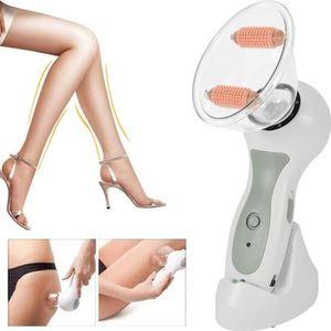 APPAREIL DE MASSAGE  Appareil anti-cellulite d'aspiration de massage de