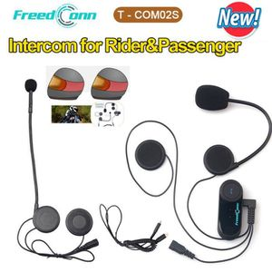 INTERCOM MOTO Bluetooth Moto Casque de moto Intercom Casque Ski