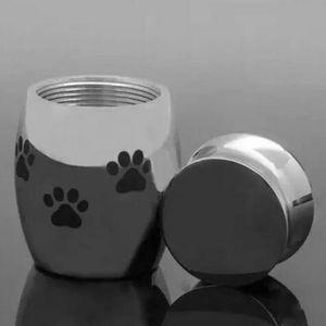 VIDE CENDRES Boîte de rangement pour cendres pour animaux de co