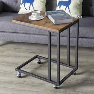 TABLE D'APPOINT HOTS Table d'appoint mobile, Table basse/anguleuse
