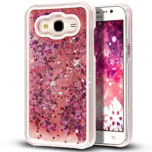 coque galaxy j5 rose