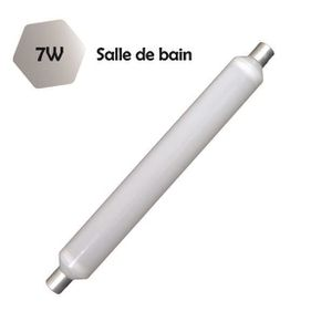 AMPOULE - LED TUBE LINOLITE LED S19 7W (eq 60W)
