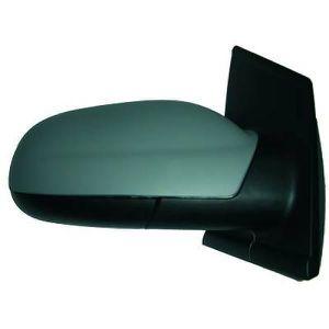 Pour VOLKSWAGEN FOX 2003-2011 droit côté conducteur Flat wing mirror glass