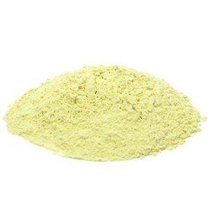 FARINE - FÉCULE Farine de soja grillé - 100 g