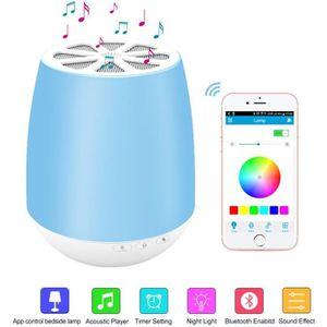 ENCEINTE NOMADE Juce® Enceinte Connectée Haut-parleur Bluetooth La