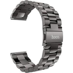 MONTRE CONNECTÉE Bracelet en métal Compatible avec Samsung Gear S3