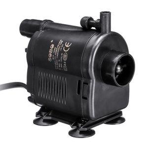 FILTRATION - POMPE MEI Pompe Filtre Aquarium 3 En 1 PRISE US 220V WP1