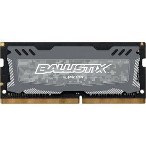 MÉMOIRE RAM Crucial Ballistix Sport Lt 32 GB ( 2 x 16 GB) DDR4