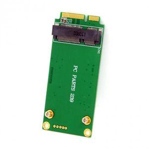 Accessoires câbles Chenyang 3x5cm mSATA adaptateur pour 3x7cm Mini PC