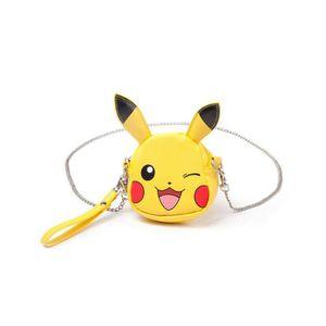 PORTE MONNAIE Difuzed - Pokémon - Sac à main ou porte-monnaie Pi