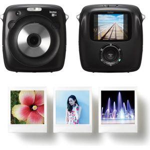APP. PHOTO INSTANTANE Fujifilm Instax Square SQ10 appareil photo numeriq