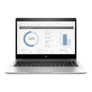 ORDINATEUR PORTABLE HP EliteBook x360 1030 G3 Conception inclinable Co