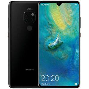 SMARTPHONE Huawei Mate 20 SIM Simple Noire HMA-L09 4GB / 128G