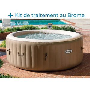 Spa gonflable achat vente spa gonflable pas cher - Spa gonflable 4 places pas cher ...
