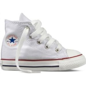 converse blanche taille 19