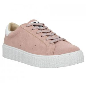 BASKET Baskets NO NAME Picadilly Sneaker suede Femme-39-D