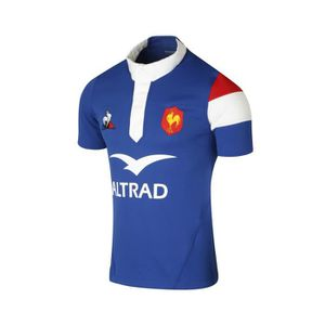 MAILLOT DE RUGBY Maillot Rugby France Domicile 2018-19