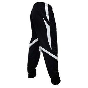 PANTALON Pantalons Pour Hommes Coton Polyester Confort Tail