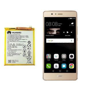 Batterie téléphone Batterie origine Huawei hb366481ecw pour P9, P9 Li