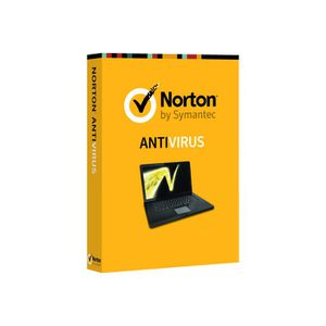 ANTIVIRUS Norton AntiVirus 2013 Small Office Pack - Contrat…