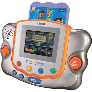 CONSOLE ÉDUCATIVE Console Vsmile pocket ToyStory 2 Vtech