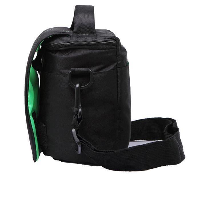 Sac de sac à dos de photo d'appareil photo de sac à dos pour des appareils-photo de Canon DSLR GN-XLQ60530714GN_3780