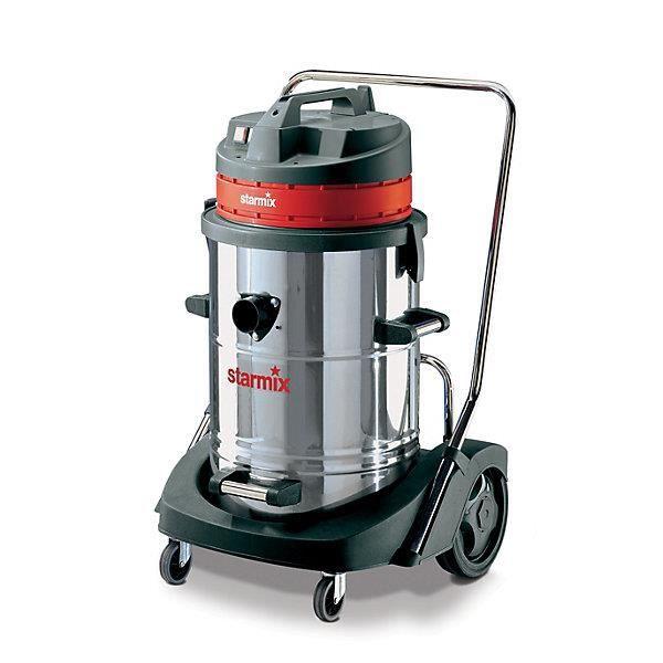 Aspirateur eau et poussières - aspirateur forte puissance 3600 Watt, capacité conteneur 78 l - Appareil aspirateur Appareils