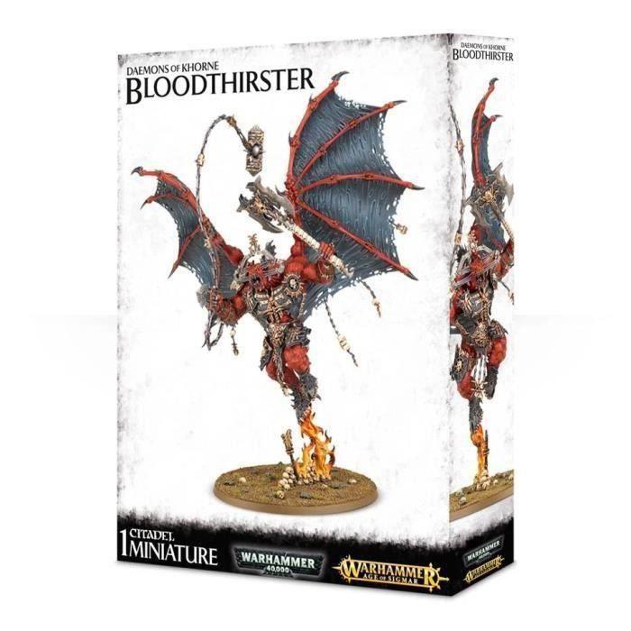 Bloodthirster - Daemons Of Khorne - 97-27 - Warhammer Age Of Sigmar