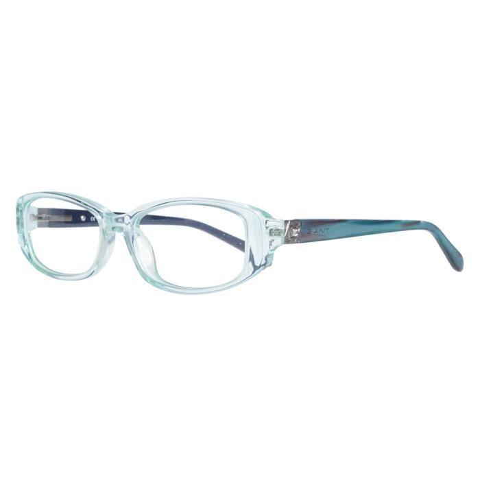 Gant Eyeglasses GW DELMAR GRN 52