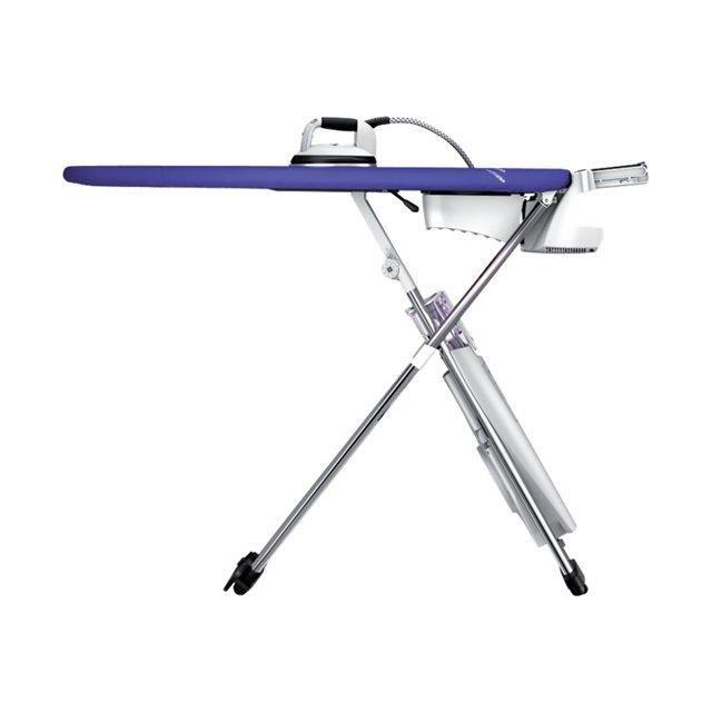 LAURASTAR PULSE Table active / Centre de repassage - Réservoir 1,2L