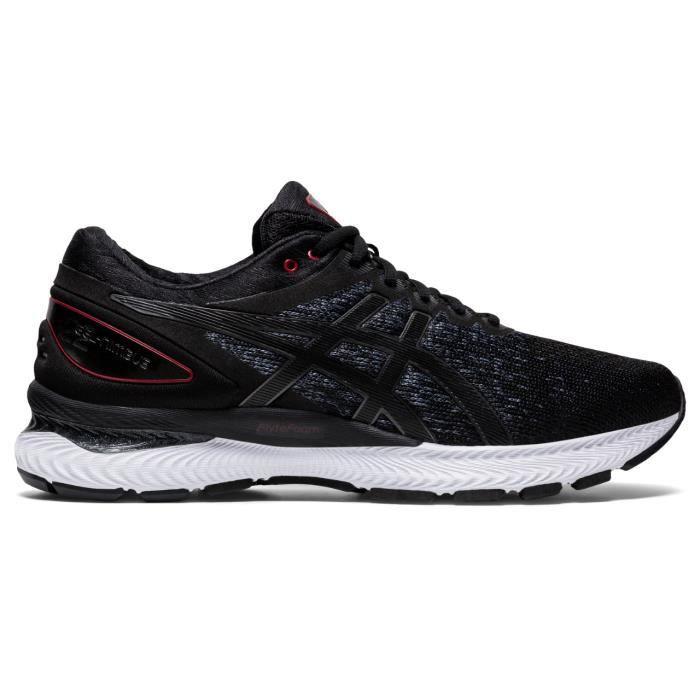 Chaussures de running Asics Gel-Nimbus 22 Knit