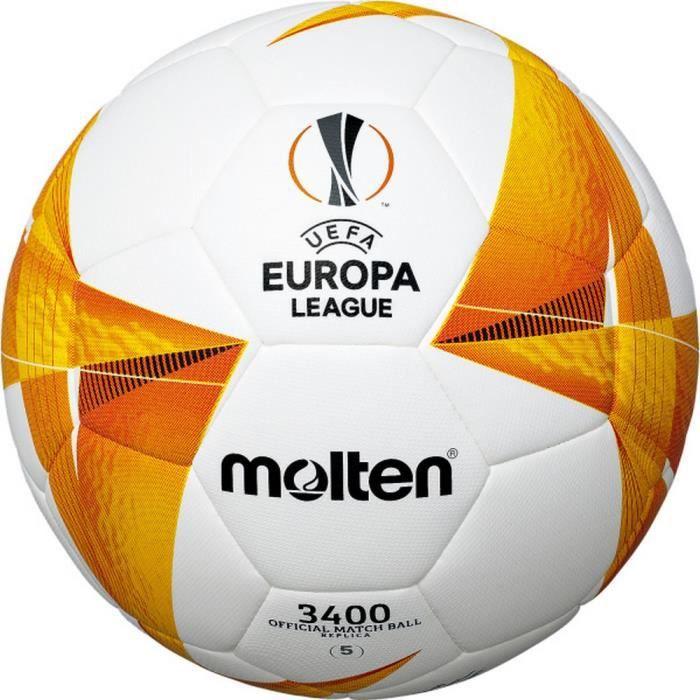 MOLTEN BALLON DE FOOT UEFA FU3400 2020-21 T5
