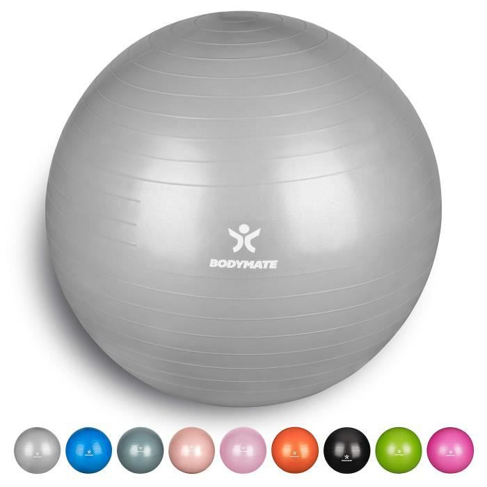 Photo de bodymate-ballon-gym-fitball