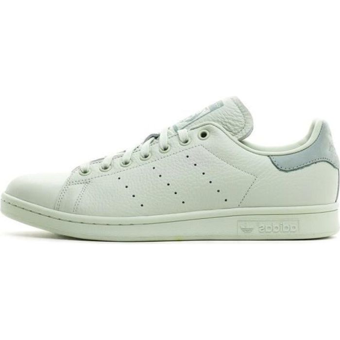 cheap for discount 2d3ec f9f89 Basket ADIDAS STAN SMITH - Age - ADULTE, Couleur - VERT, Genre - HOMME