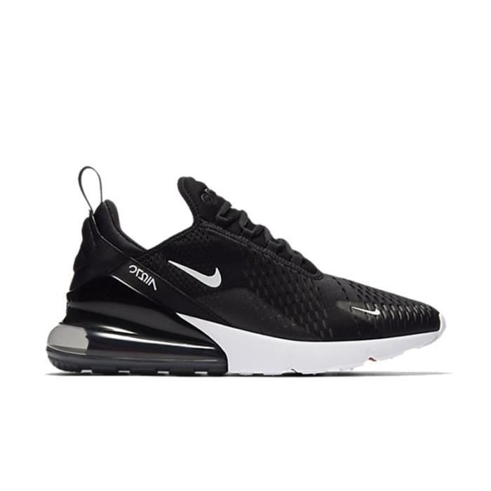 a50a85cd826 Basket Nike Air Max 270 Homme Femme Running Chaussures AH8050-002 ...