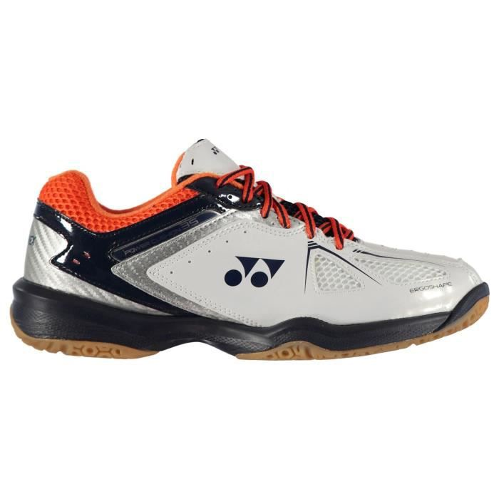 CHAUSSURES BADMINTON Yonex Power Cushion Chaussures De Badminton Hommes