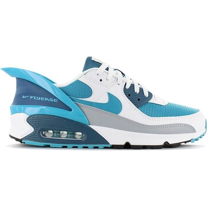 Nike Air Max 90 FlyEase - Hommes Sneakers Baskets Chaussures de ...