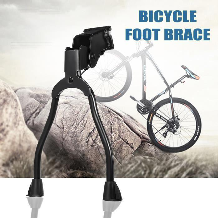 """URSUS Vélo Béquille Support Trépied Support 26/"""" Hopper E-Bikes Noir"""