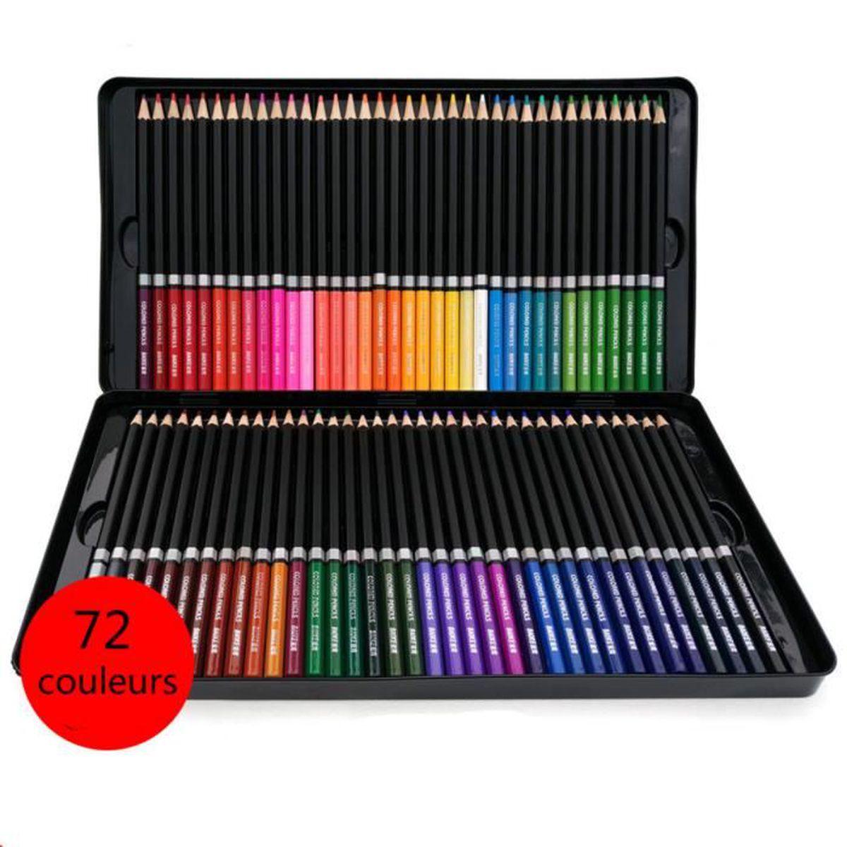 aquarelle sur papier croquis album livre de crayon de couleur la peinture
