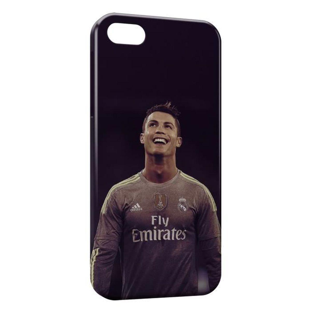 ronaldo coque iphone 6