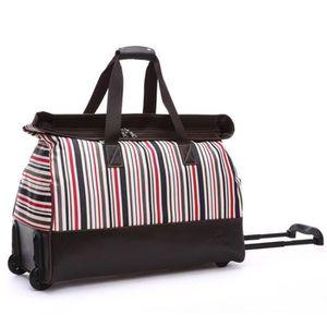 SAC À MAIN valise abs trolley sac de voyage sac à main valise