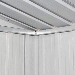 ABRI JARDIN - CHALET Cabanes, garages et auvents pour voitures  Abri de