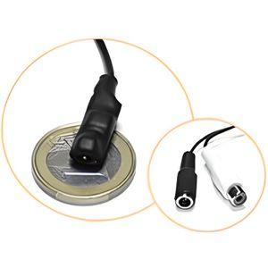 Système d'écoute Mini micro audio ultra sensible