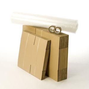 KIT DEMENAGEMENT Kit déménagement T1-T2 et 1 adhésif gratuit