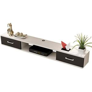 FIXATION - SUPPORT TV XGYUII Montage Mural Media Console Flottant Suppor