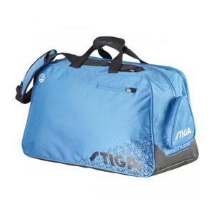 HOUSSE TENNIS DE TABLE SAC DE TENNIS DE TABLE STIGA TEAM REVERSE BLEU