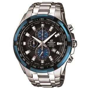 MONTRE OUTDOOR - MONTRE MARINE CASIO Montre Quartz Edifice EF-539D-1A2VEF Homme