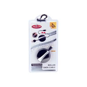 CÂBLE INFORMATIQUE Cellular ROLLER DATA CABLE Câble USB USB (M) pour